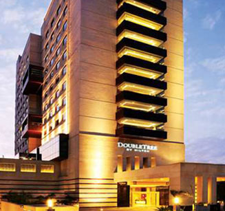 Doubletree By Hilton Gurgaon Hotel Tariff Rates Reviews